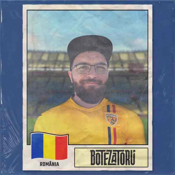 Botezătoru' - Traklist Romania U21 - GnTTIPS