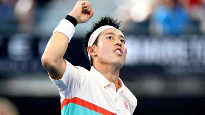 Ponturi tenis Kei Nishikori vs Yoshihito Nishioka