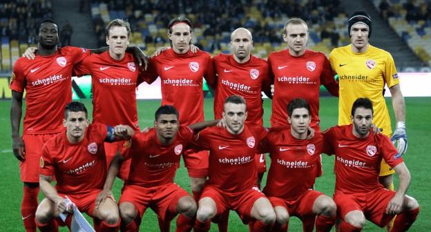 Ponturi fotbal Lugano vs Thun