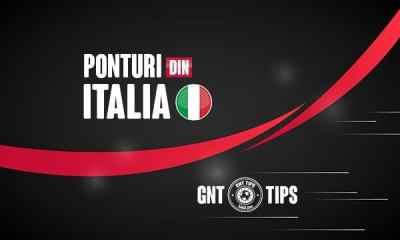 ponturi italia