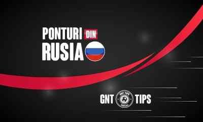 ponturi rusia
