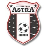 Liga 1 - Astra Giurgiu