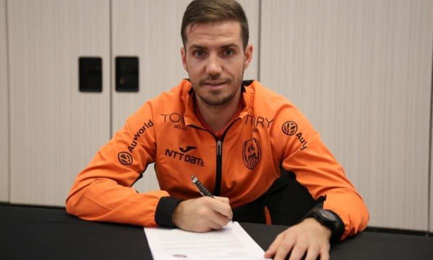 Alex Chipciu a semnat cu una dintre echipele favorite din Liga 1