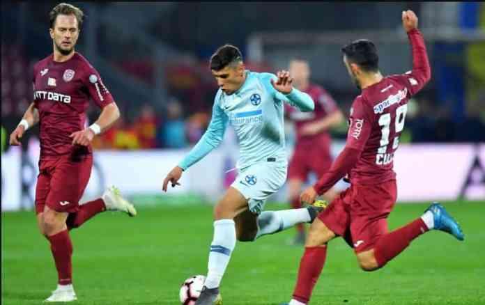 Campionatul se reia cu un derby intre doua favorite din Liga 1
