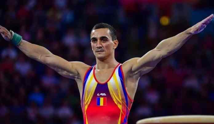 Marian Dragulescu spera la o noua medalie la Jocurile Olimpice 2020