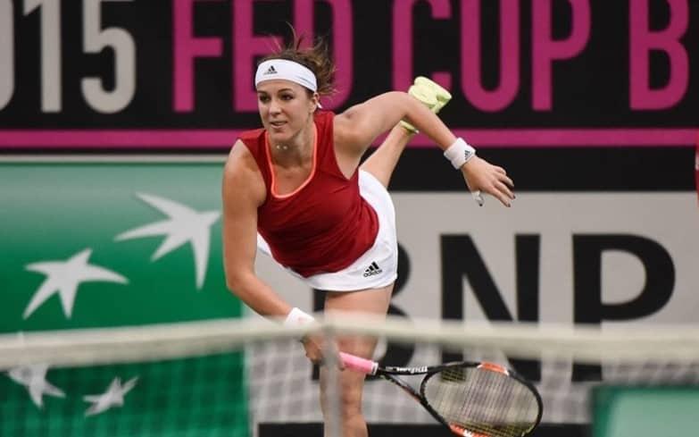 Anastasia Pavlyuchenkova nu va juca pentru Rusia