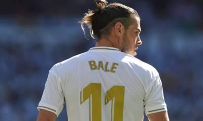 Gareth Bale, fara viitor la Madrid!