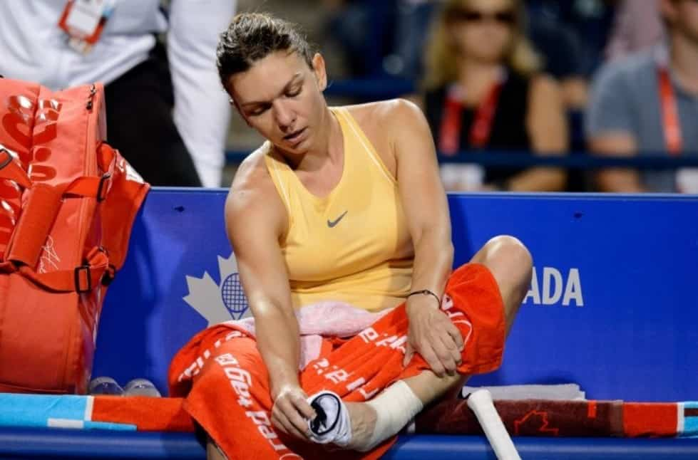 Va juca accidentata Simona Halep la Indian Wells?