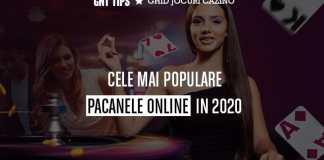 pacanele online in 2020