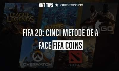 FIFA 20 COINS