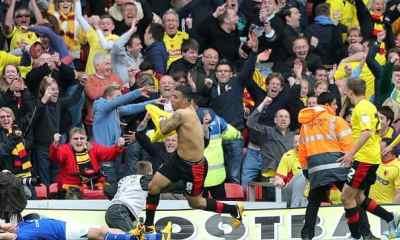 Cel mai frumos final de meci din istoria fotbalului