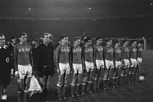 Ce este Campionatul European de Fotbal