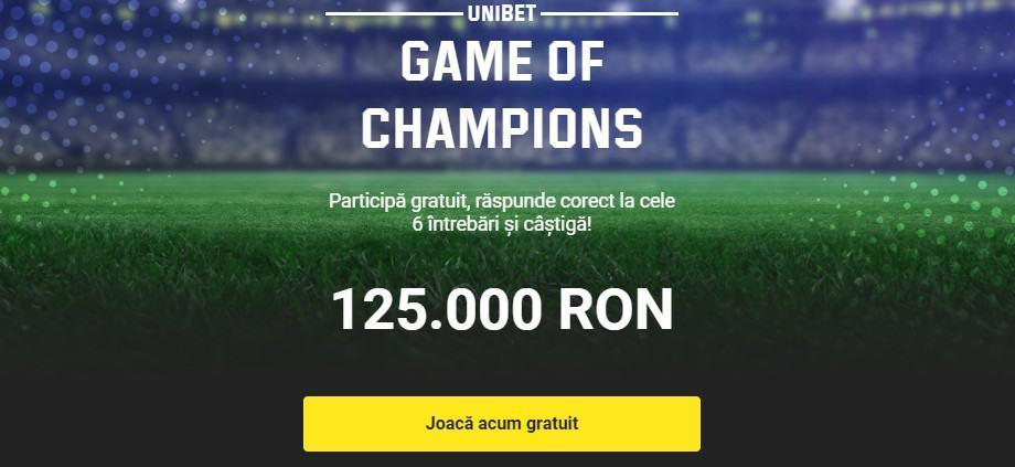 Castiga 125.000 RON GRATUIT pe FA Cup