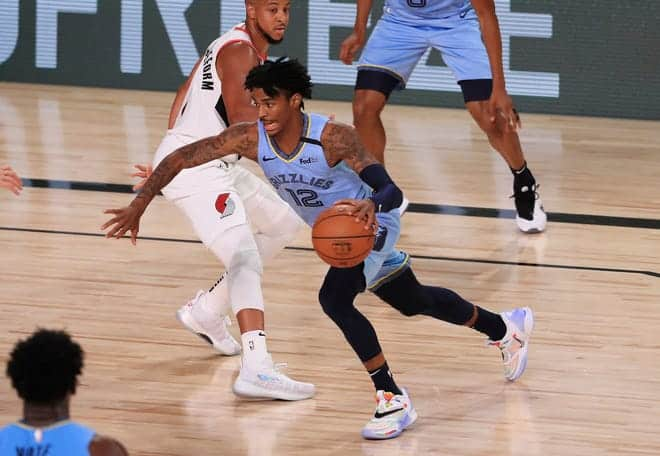 Ponturi NBA Grizzlies Spurs