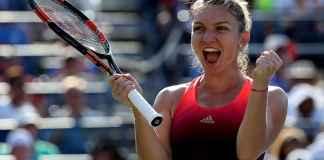 Simona Halep rămâne în top 3 WTA
