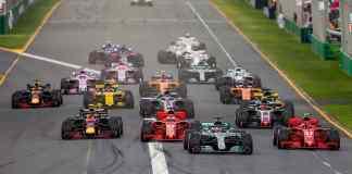 Formula 1 Imola