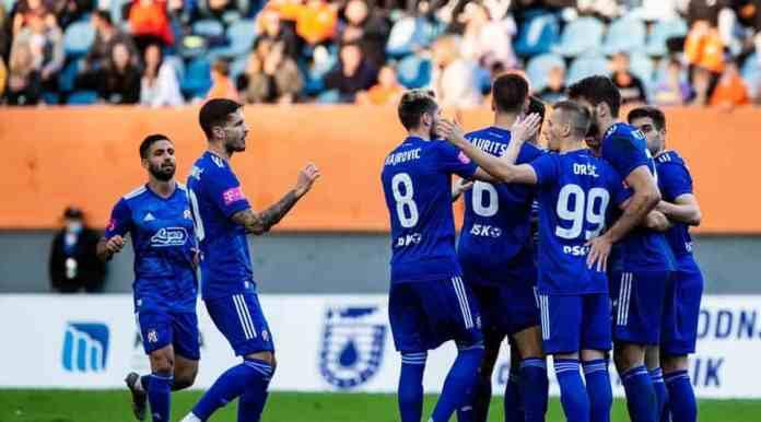 Ponturi TSKA Moscova vs Dinamo Zagreb