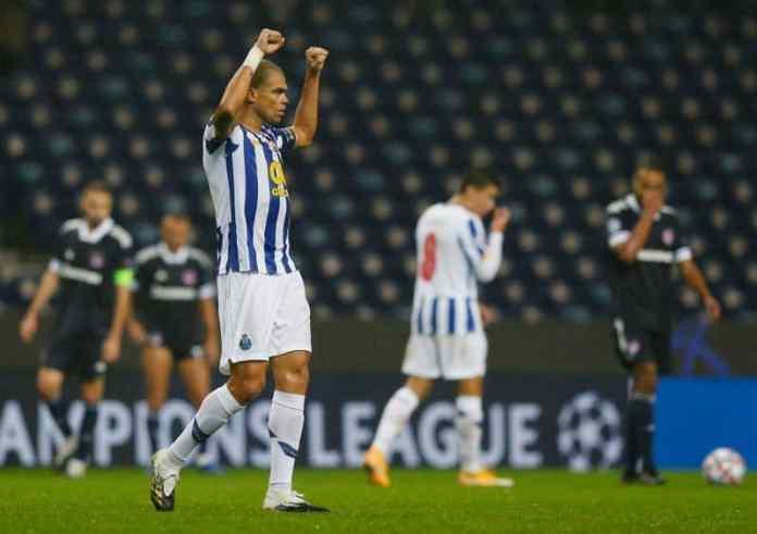 Meciul zilei FC Porto vs Marseille - Champions League
