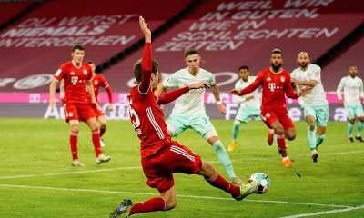 Ponturi fotbal Bayern vs Salzburg – Liga Campionilor