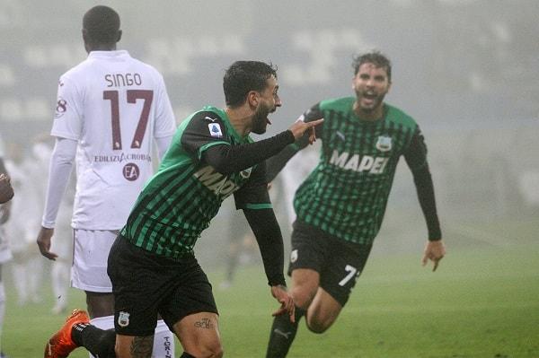 Predictii pariuri Napoli vs Sassuolo – Serie A