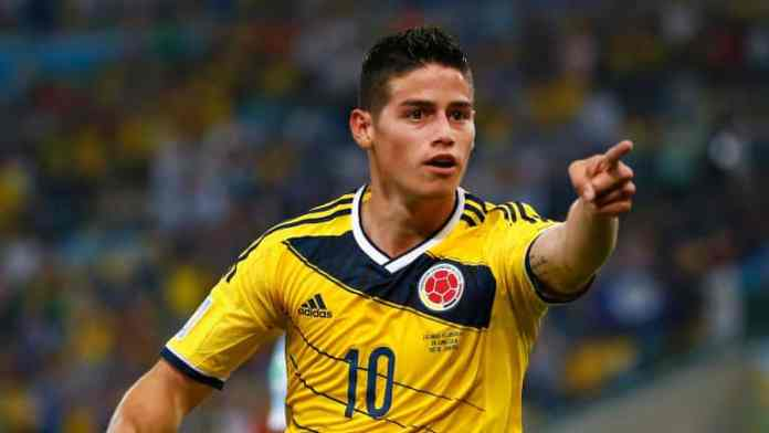 Ponturi pariuri Columbia vs Uruguay