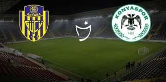 Meciul zilei Ankaragucu vs Konyaspor 12.12.2020