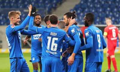 Ponturi fotbal Hoffenheim vs Gent – Europa League