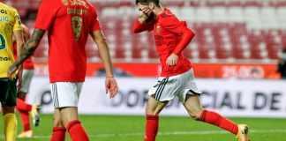 Ponturi pariuri Standard Liege vs Benfica – Europa League