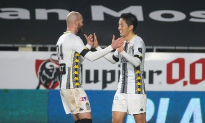 Ponturi Cercle Brugge vs Charleroi