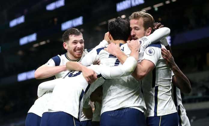 Ponturi Tottenham vs Antwerp