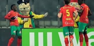 Ponturi fotbal Oostende vs Eupen – Jupiler League