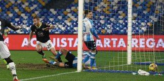 Ponturi fotbal Spezia vs Sampdoria – Serie A