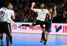 Ponturi handbal Egipt vs Chile - Campionatul Mondial
