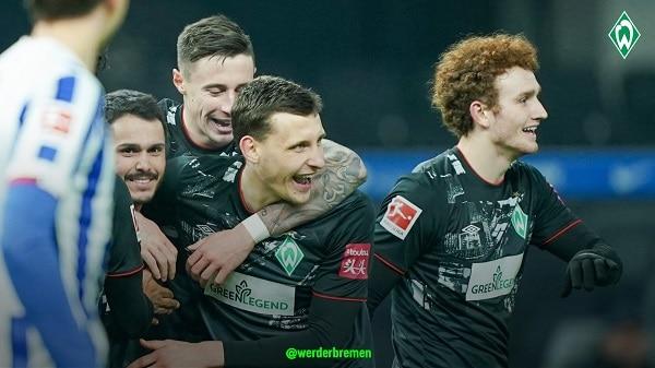 Ponturi pariuri Bremen vs Schalke – Bundesliga