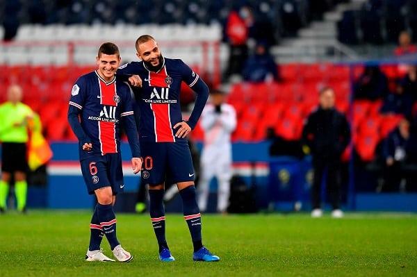 Ponturi pariuri PSG vs Brest – Ligue 1
