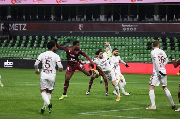 Pronosticuri fotbal Metz vs Nice – Ligue 1
