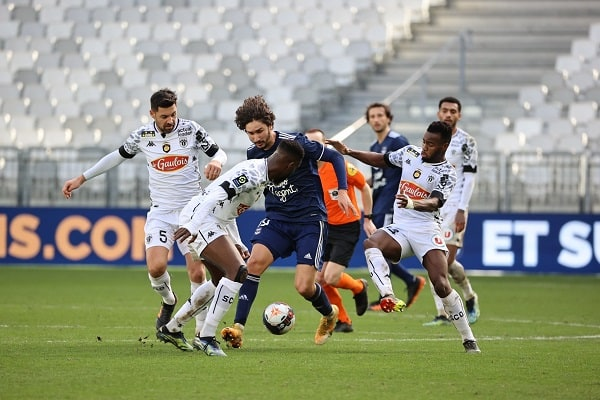 Pronosticuri pariuri Angers vs Nimes – Ligue 1
