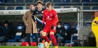 Pronosticuri pariuri Hertha vs Bremen - Bundesliga