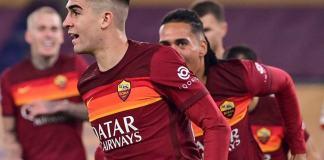 Ponturi pariuri AS Roma vs Sampdoria