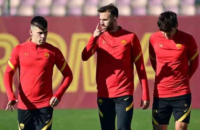 Pronosticuri AS Roma vs Spezia