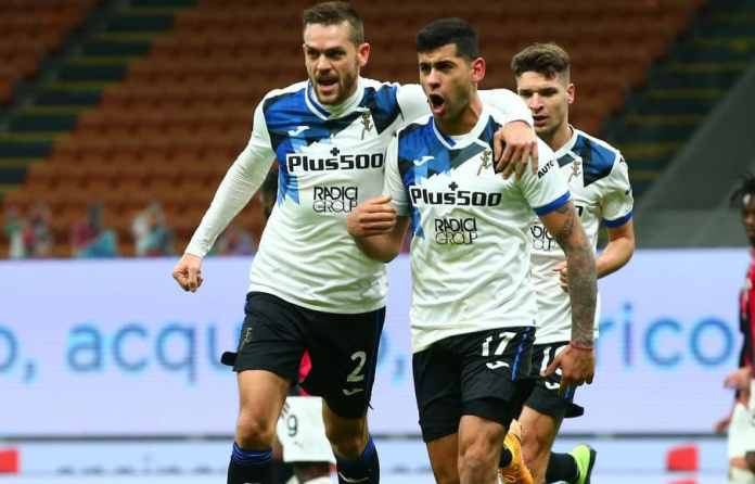 Pronosticuri Atalanta vs Lazio