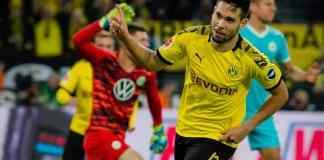 Ponturi Borussia Dortmund vs Wolfsburg
