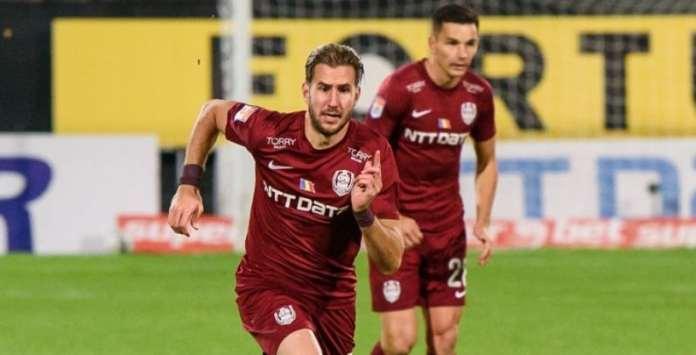 Ponturi pariuri CFR Cluj vs Astra Giurgiu