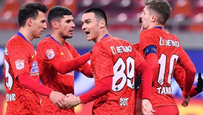 Ponturi pariuri FC Arges vs FCSB