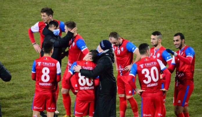 Ponturi pariuri FC Botosani vs Hermannstadt