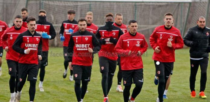 Ponturi fotbal Hermannstadt vs Dinamo Bucuresti