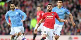 Ponturi pariuri Manchester United vs Manchester City