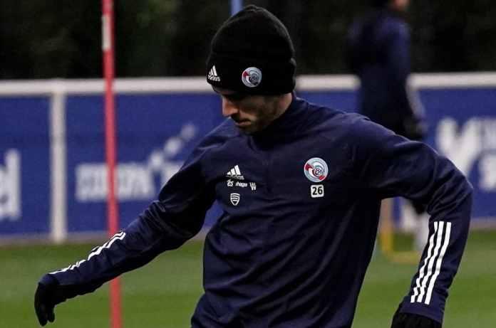 Pronosticuri fotbal Strasbourg vs Nimes