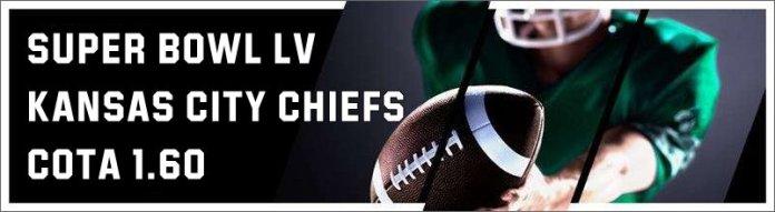 Super Bowl 2021 Cota pariuri Kansas City