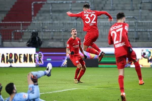 Ponturi pariuri RB Leipzig vs Bochum – Cupa Germaniei